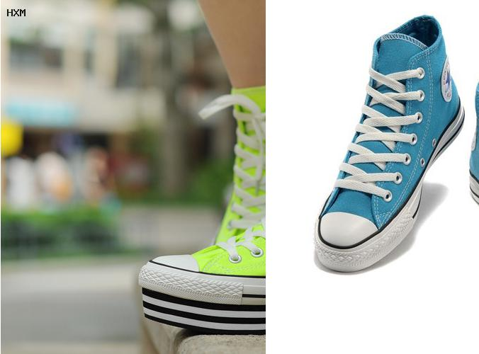 all star converse the beatles