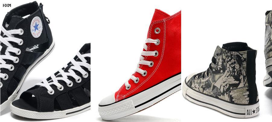 all star converse tienda online