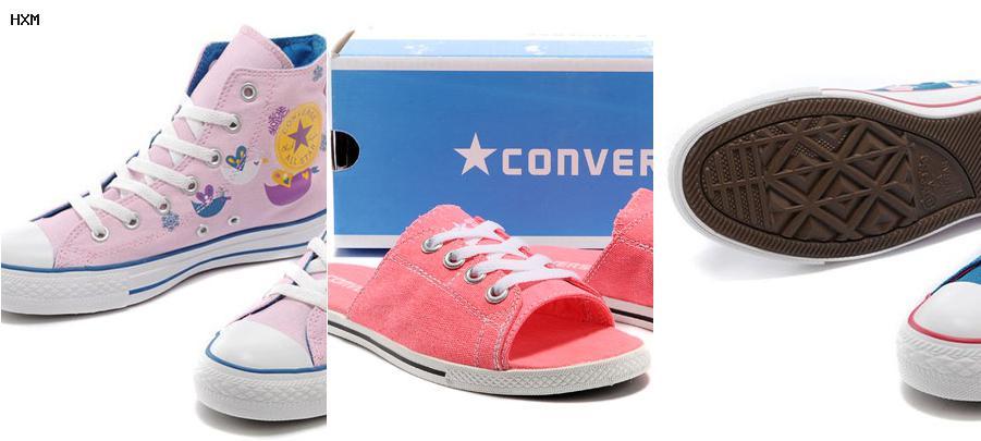 beatles converse high tops
