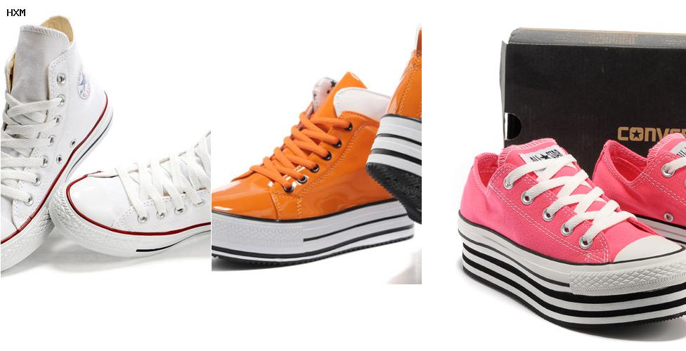 bolsas converse all star