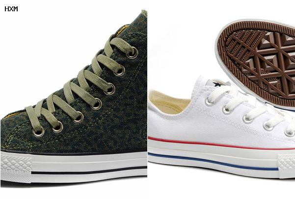championes converse all star
