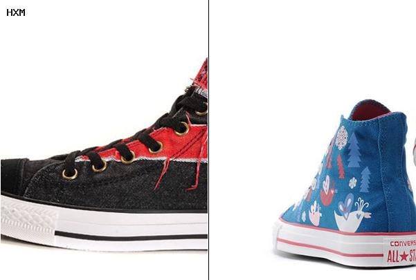 chapulines converse all star