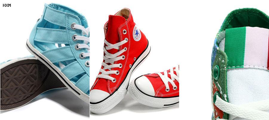 comprar zapatillas converse all star baratas