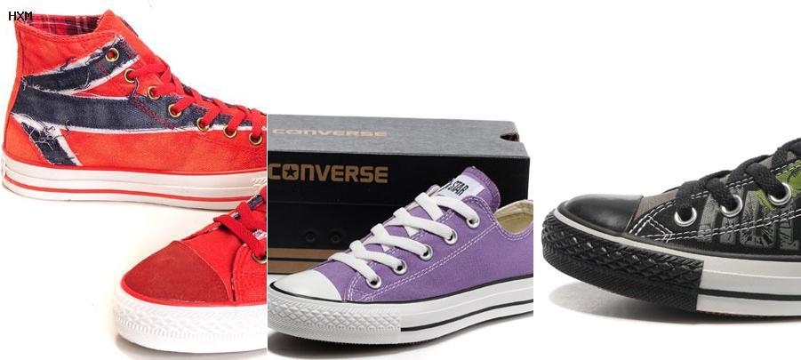 2comprar zapatillas converse