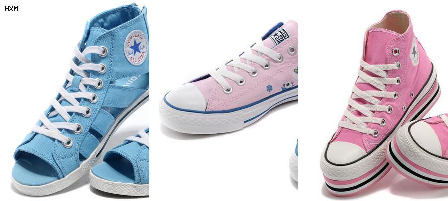 comprar zapatillas converse baratas