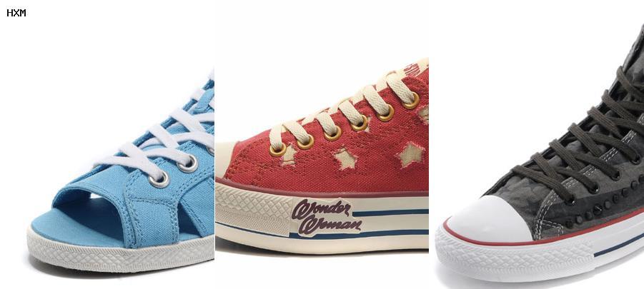 comprar zapatillas converse blancas