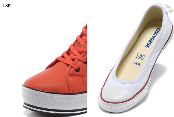 converse chuck taylor slims trainers
