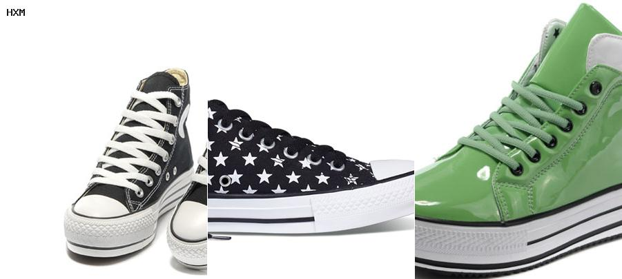 converse low top replacement laces