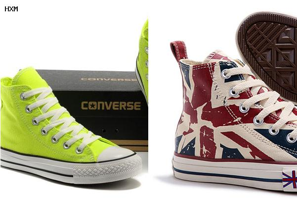 converse nylon trainer 75 remix