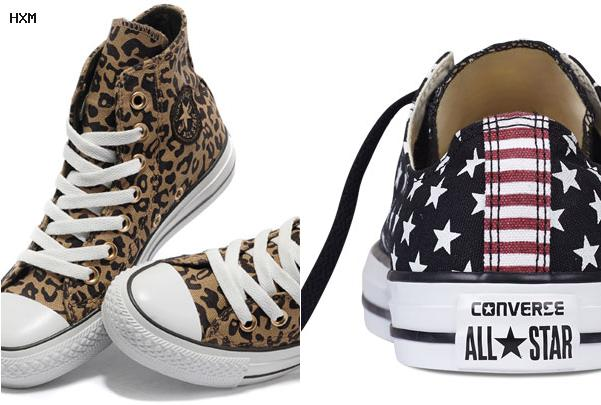converse paris van java