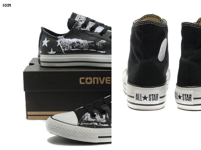 converse zapatillas hombre