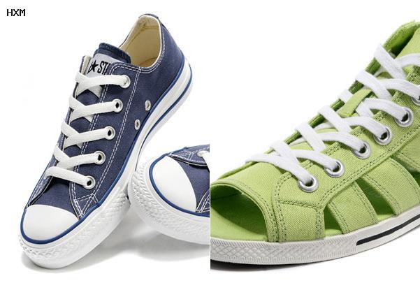 converse zapatos 2019