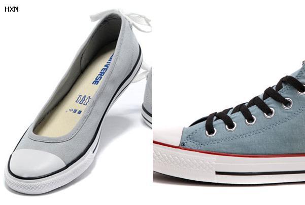 donde comprar zapatillas converse online