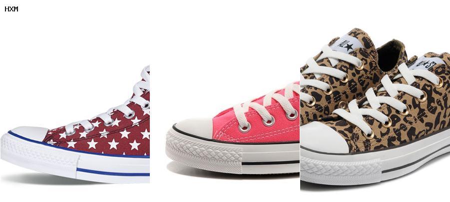 kurt cobain converse sneakers