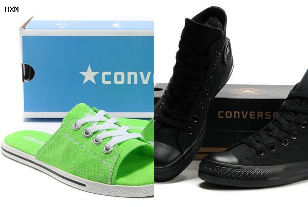 bambas converse all star