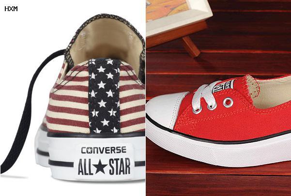 nuevos converse all star 2019