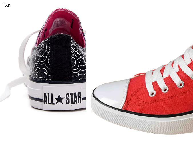ofertas de converse all star