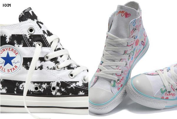 ofertas de zapatos converse