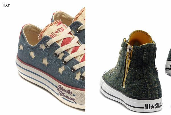 outlet de zapatillas all star+converse