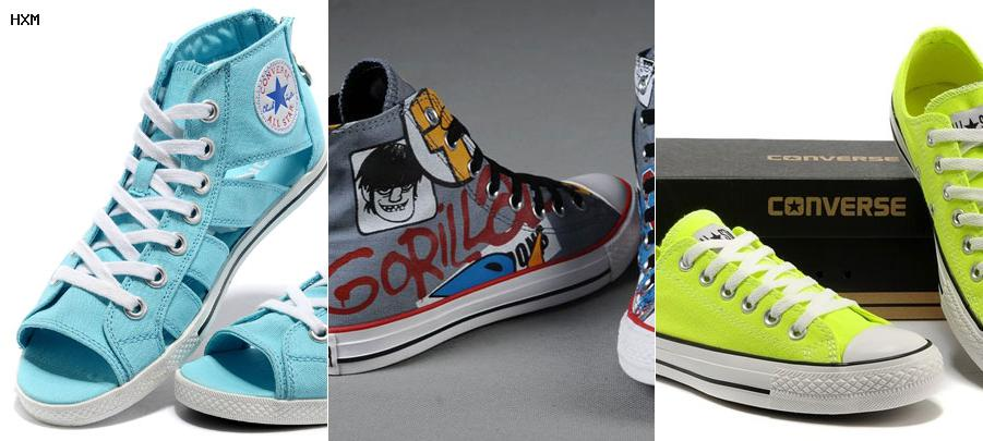 pantofi converse dama