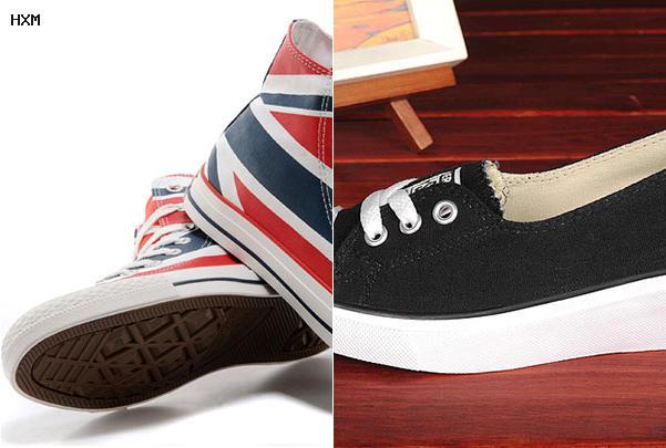 venta de zapatillas converse en lima