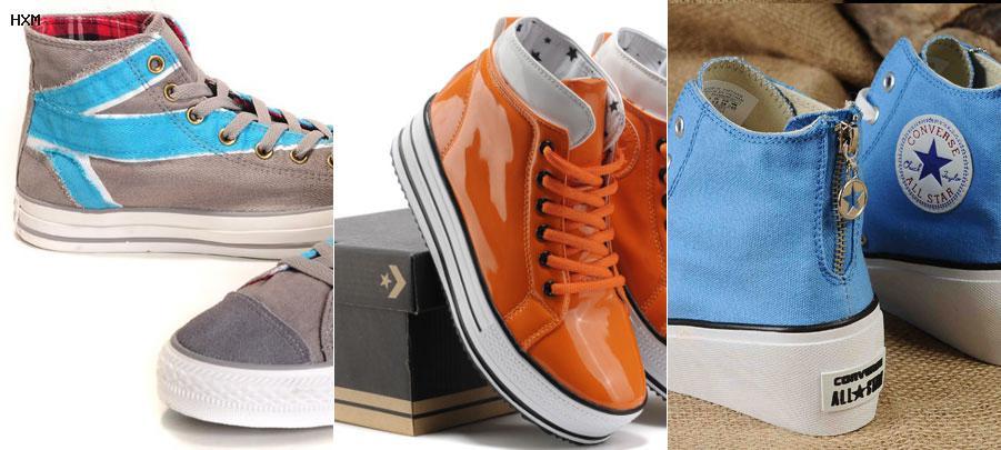 sneaker converse hombre