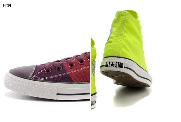 zapatillas converse de imitacion
