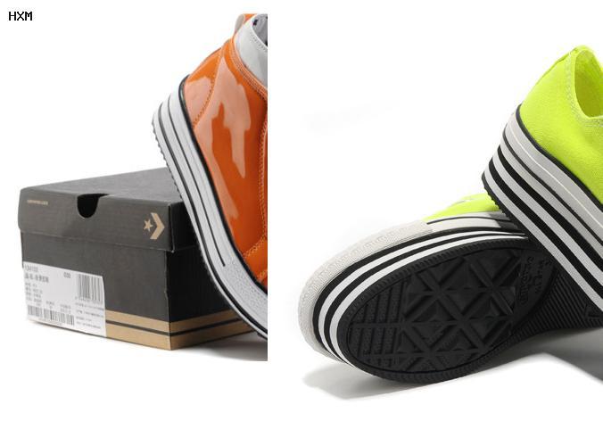zapatillas converse hombre mercadolibre