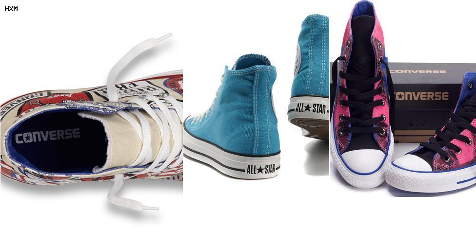 zapatillas converse mujer ripley
