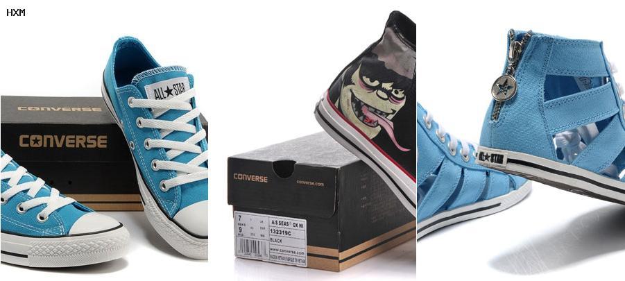 zapatillas converse outlet