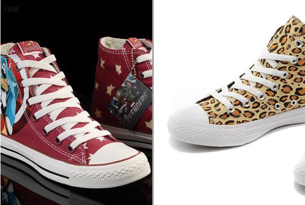 zapatillas converse venta