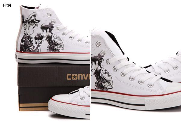zapatos converse en españa