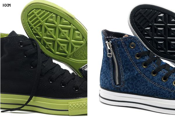 zapatos converse en oferta