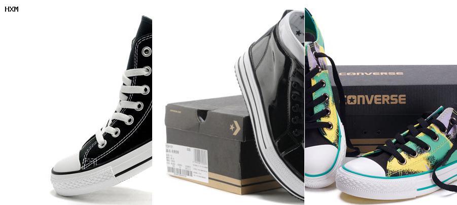 zapatos converse estados unidos