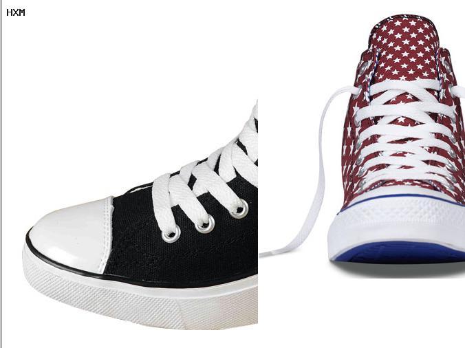 zapatos converse originales en venezuela