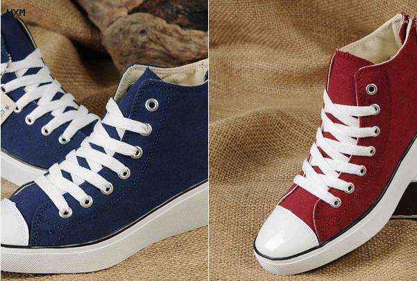 zapatos converse para damas