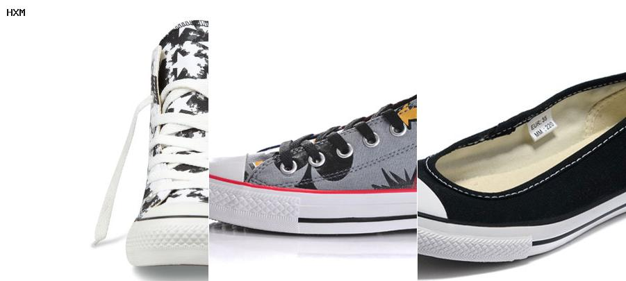 zapatos converse para mujer mercadolibre